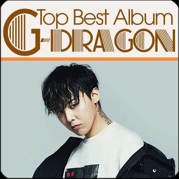 G-Dragon Top Best Album screenshot 8