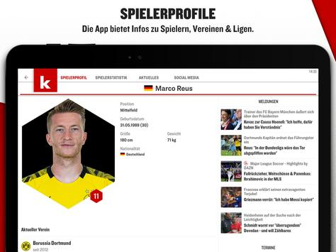 kicker Screenshot 10