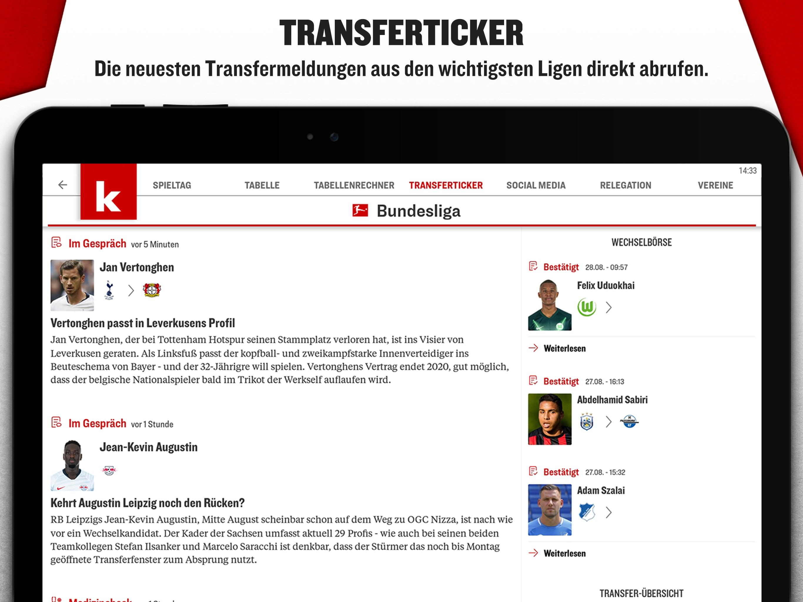 Kicker For Android Apk Download