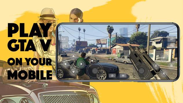 NetBoom - Play PC Games On Your Phone captura de pantalla 8