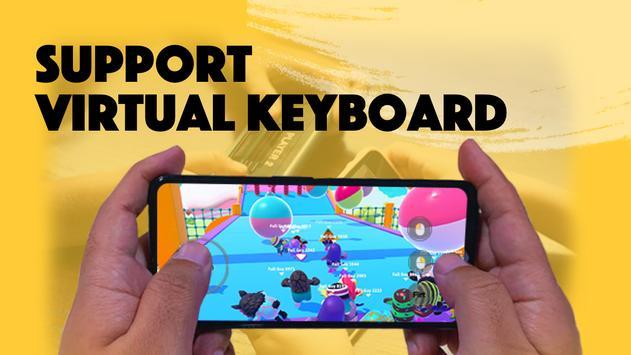 NetBoom - Play PC Games On Your Phone captura de pantalla 12
