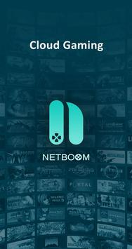 Netboom screenshot 2
