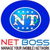 Net Boss icon
