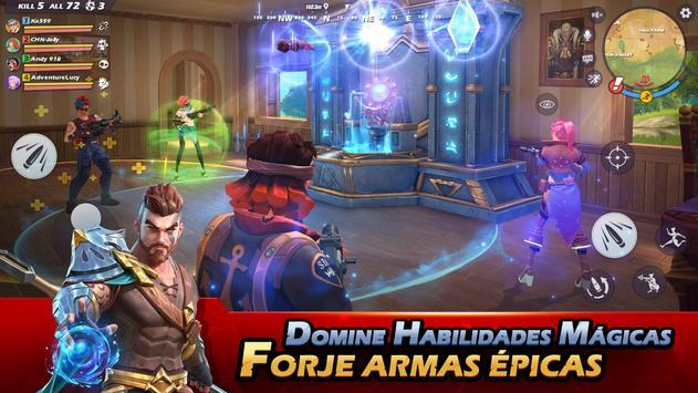 Ride Out Heroes imagem de tela 4