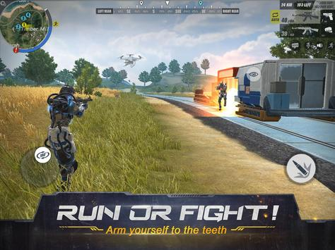 RULES OF SURVIVAL स्क्रीनशॉट 11