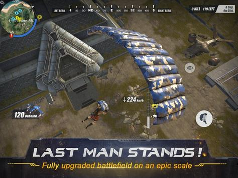 RULES OF SURVIVAL 截圖 9