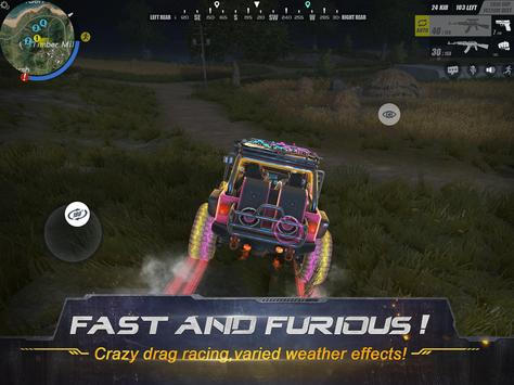 RULES OF SURVIVAL स्क्रीनशॉट 16