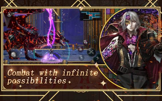 Bloodstained: Ritual of the Night screenshot 9