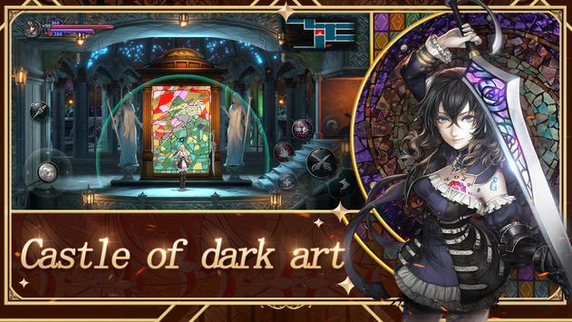 Bloodstained: Ritual of the Night screenshot 13
