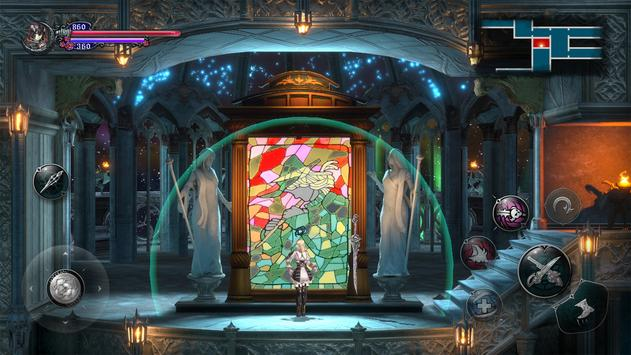 Bloodstained: Ritual of the Night screenshot 17
