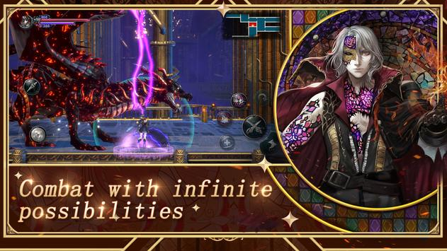 Bloodstained: Ritual of the Night screenshot 15