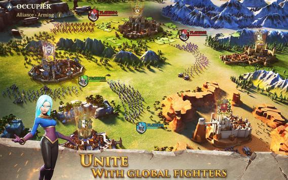 Legend: Rising Empire screenshot 16