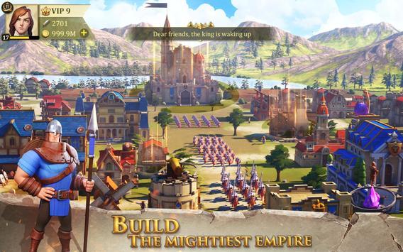 Legend: Rising Empire screenshot 7