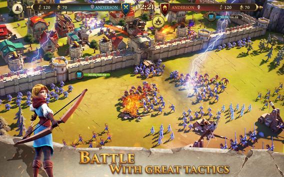 Legend: Rising Empire screenshot 8