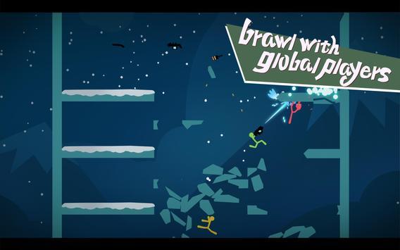 Stick Fight: The Game captura de pantalla 9