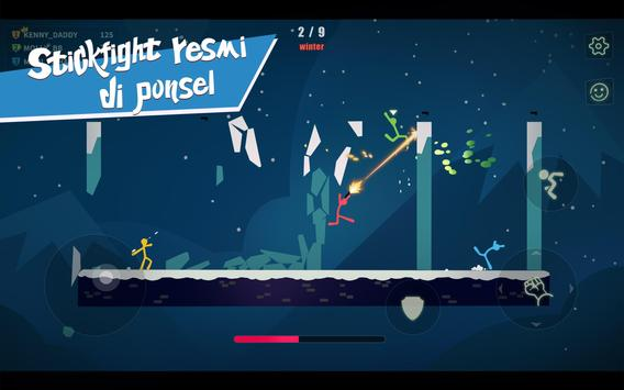 Stick Fight: The Game screenshot 1