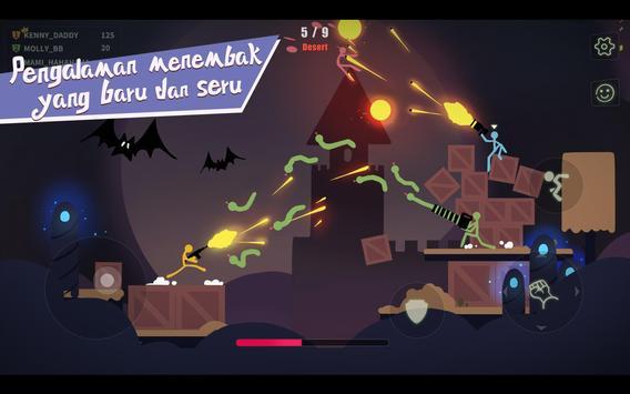 Stick Fight: The Game screenshot 2