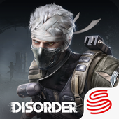 Disorder on pc
