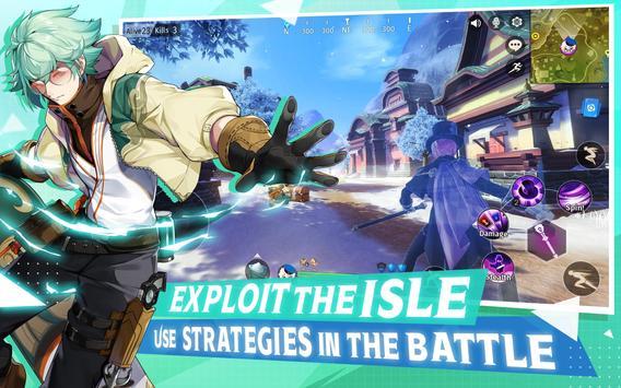 Eclipse Isle screenshot 8