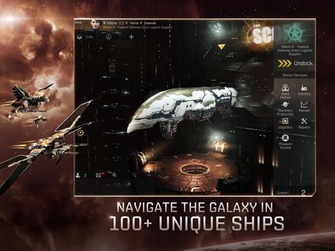 EVE Echoes Ekran Görüntüsü 8