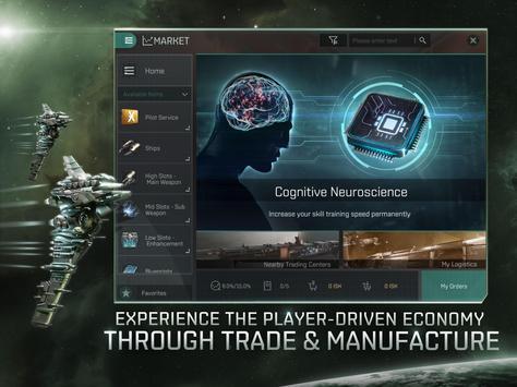 EVE Echoes Ekran Görüntüsü 10