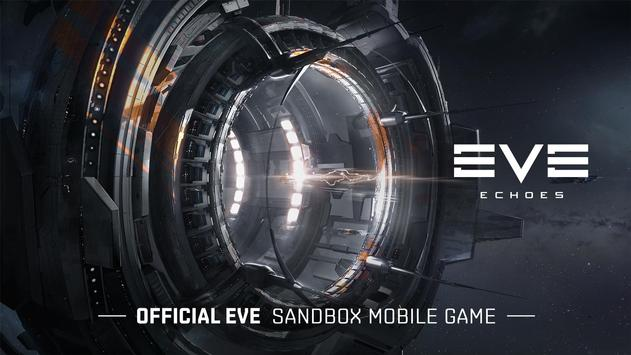 EVE Echoes poster