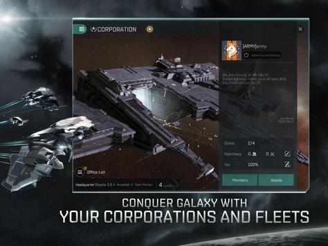 EVE Echoes Ekran Görüntüsü 11