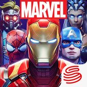 ikon MARVEL Super War
