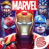 ikon MARVEL Super War
