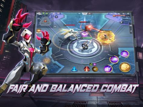 MARVEL Super War imagem de tela 12