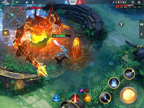 MARVEL Super War imagem de tela 15