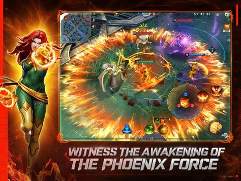 MARVEL Super War screenshot 18