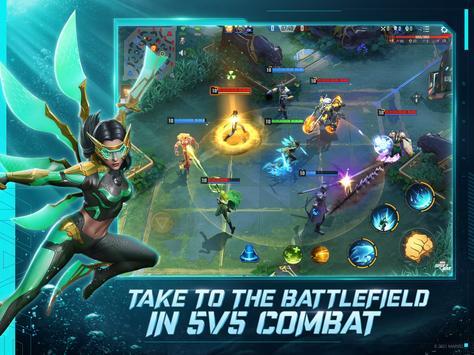 MARVEL Super War screenshot 19
