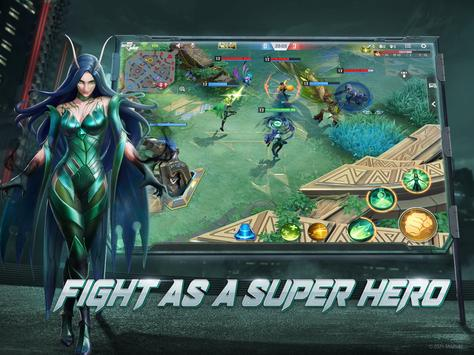 MARVEL Super War imagem de tela 21