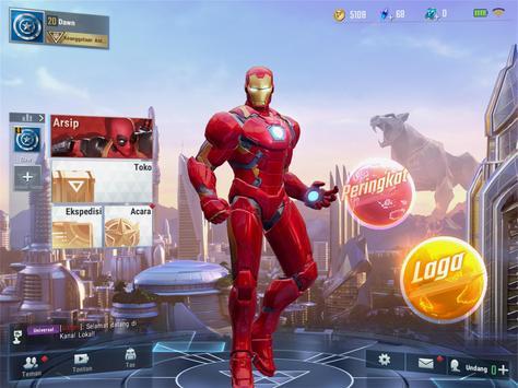 MARVEL Super War screenshot 23