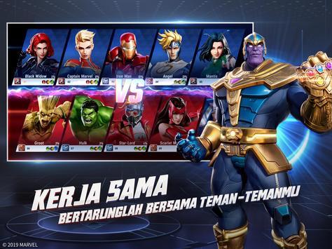 MARVEL Super War screenshot 20