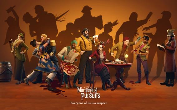 Murderous Pursuits 截图 16