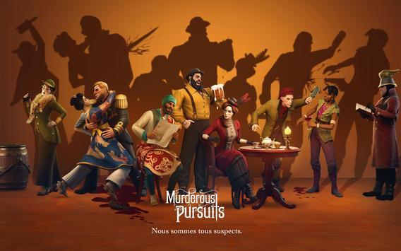 Murderous Pursuits capture d'écran 16