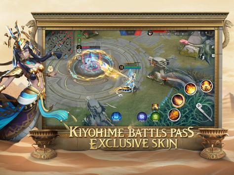 Onmyoji Arena screenshot 14