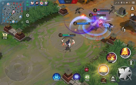 Onmyoji Arena for Android - APK Download