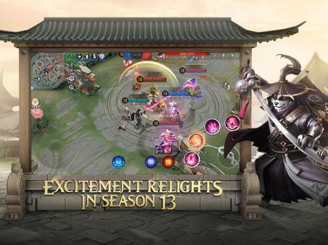 Onmyoji Arena screenshot 15