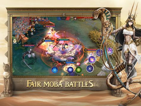 Onmyoji Arena screenshot 16