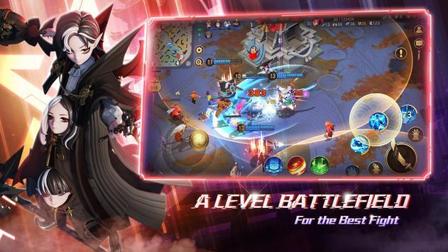 Onmyoji Arena screenshot 17