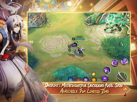 Onmyoji Arena screenshot 10