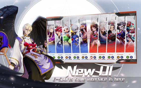 Onmyoji Arena ảnh chụp màn hình 11