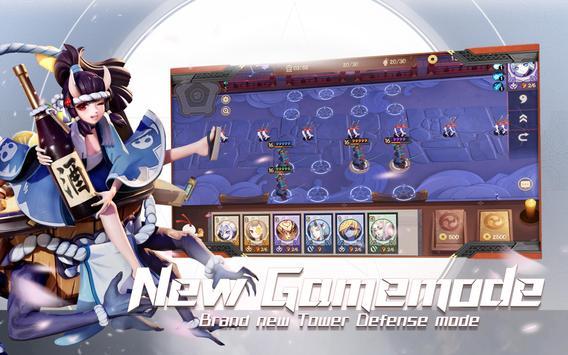 Onmyoji Arena ảnh chụp màn hình 12