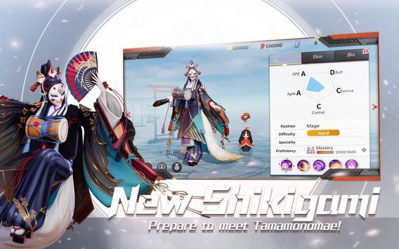 Onmyoji Arena ảnh chụp màn hình 13