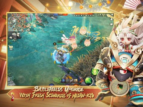 Onmyoji Arena screenshot 13