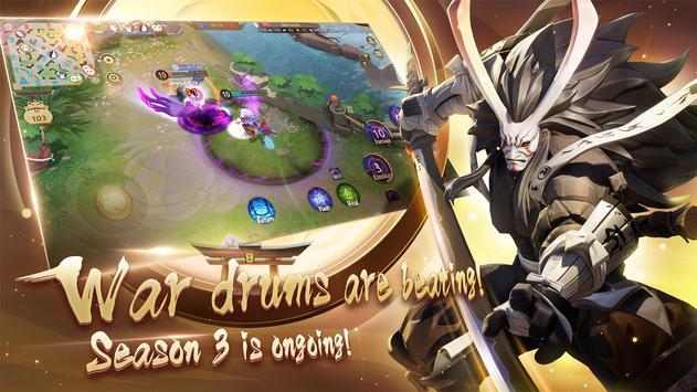 Onmyoji Arena screenshot 1