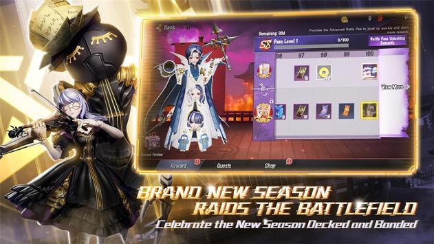 Onmyoji Arena screenshot 2